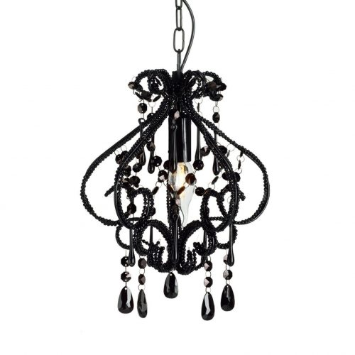 DARLING CHANDELIER BLACK 1
