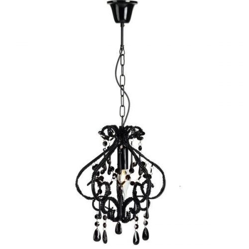 DARLING CHANDELIER BLACK 2