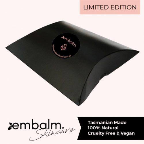 Embalm Skincare At home facial kit