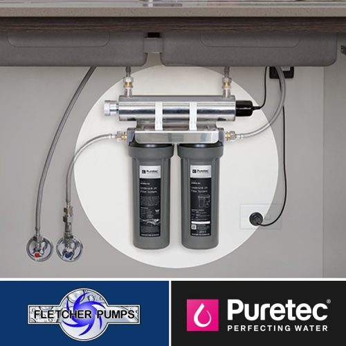 Fletcher Puretec Hybrid M1
