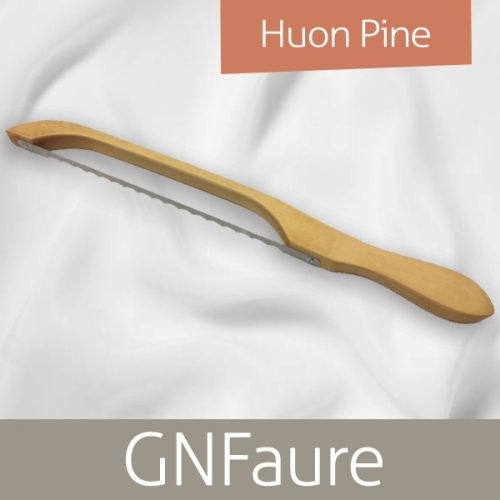 GN Faure Bow Bread Knife Huon