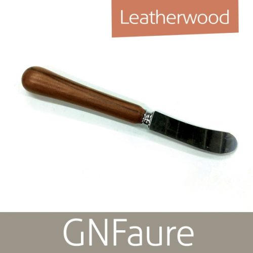 GN Faure Pate Leatherwood