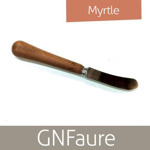 GN Faure Pate Myrtle