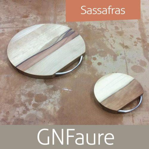GN Faure Round Sassafras