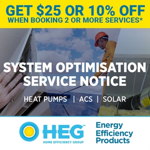 HEG Services