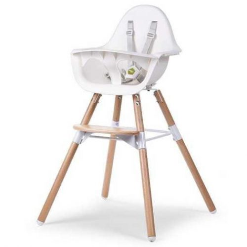 High chair no tray angled LR 1