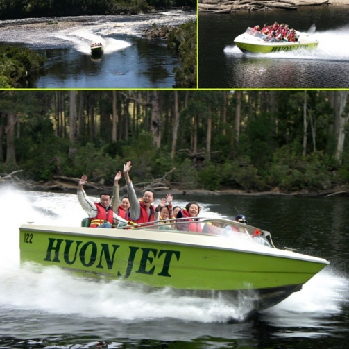 Huon Jet 2
