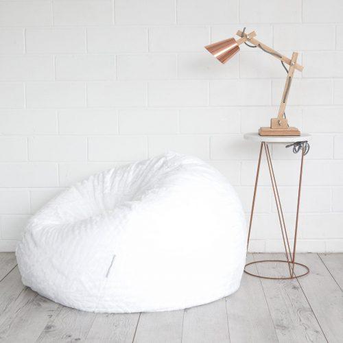 IVD3 white cloud bean bag 1600x1600
