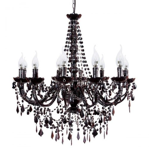 IVD31 large black cassie chandelier 1200x1200