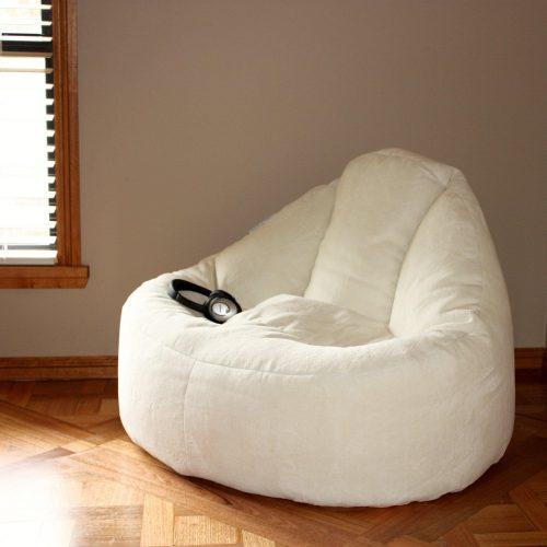 IVD326 plush beanbag hard back polar bear 1800x1800