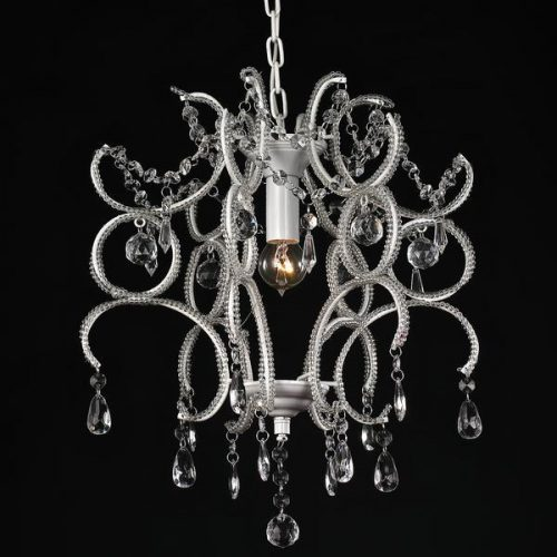 IVD52 shabby white crystal chandelier jewel 600x