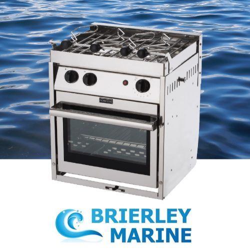 Marine Oven1
