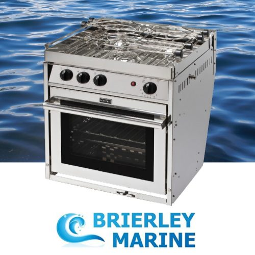 Marine Oven2