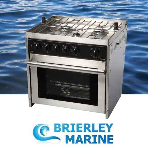 Marine Oven3