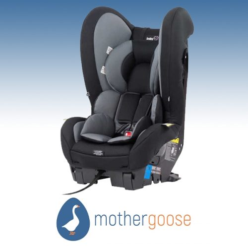Mother Goose Babylove Cosmic2 Car Seat 2