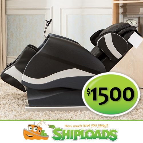 SHP Massage Chair