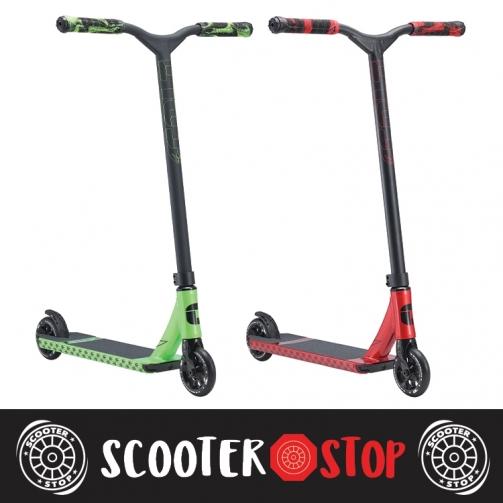 Scooter Shop Colt2
