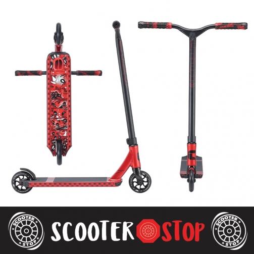 Scooter Shop Colt3