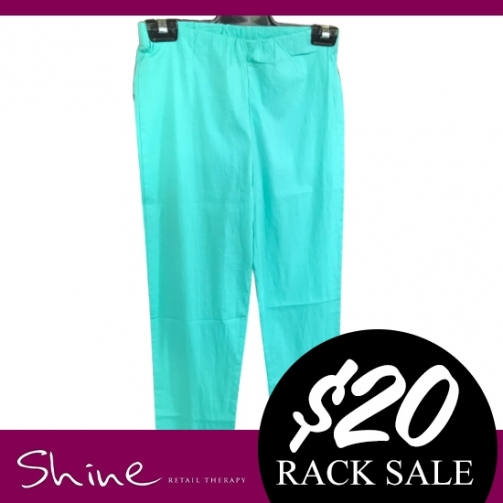 Shine Rack Sale Trouser
