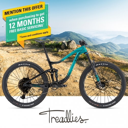 Treadlies 2019 Liv Intrigue Advanced 2 was 4499 now on sale at 3799