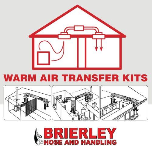 Warm Air Kit 1000px
