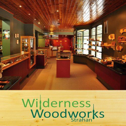 Wilderness Woodwork
