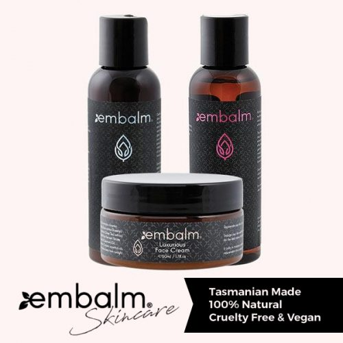 Embalm Absolute Essentials Pack