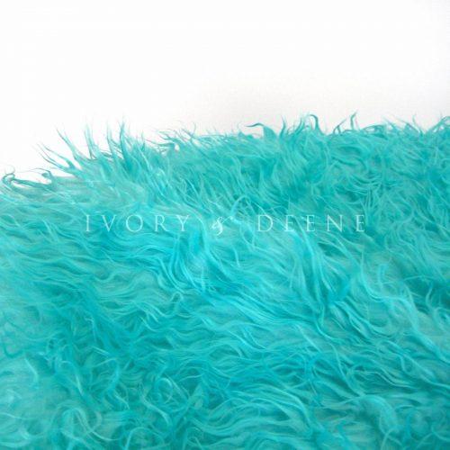 Fur beanbag aqua fairy floss 1 1600x1600