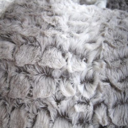 Fur beanbag husky silver grey 1 600x