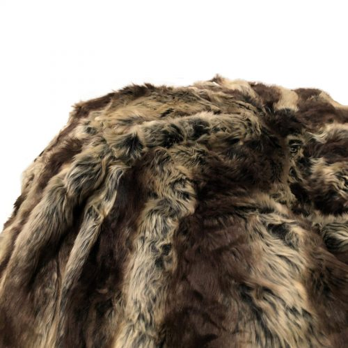 Fur beanbag sable ivory and deene 2 IVD485 1800x1800