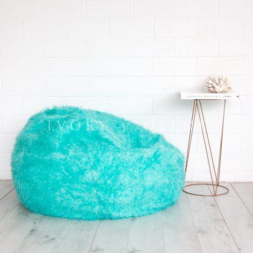 Fur beanbag turquoise aqua fairy floss 3 2 1600x1600