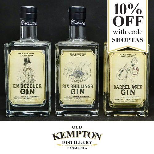 Kempton Gin Pack
