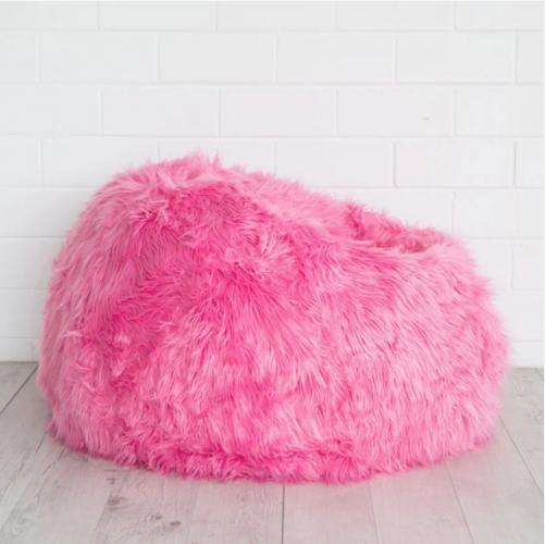 Lush Pink