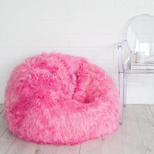 Pink fur beanbag lush 4 1600x1600