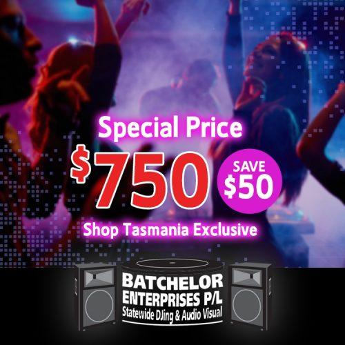 Batchelor DJ Special Price