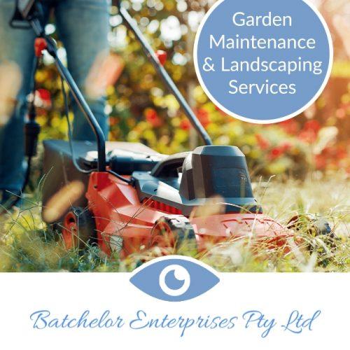 Batchelor Garden