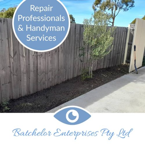 Batchelor Repairs