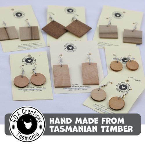 Boa Tasmania 5
