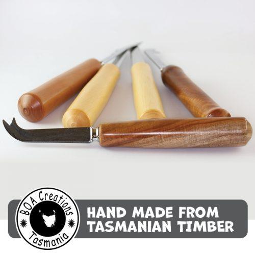 Boa Tasmania 7