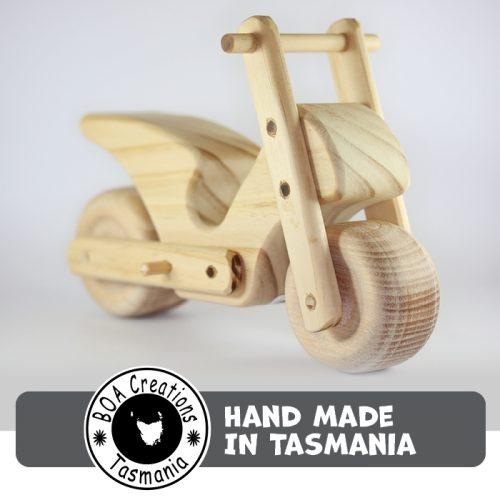 Boa Tasmania Template2