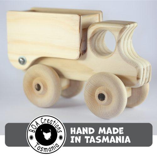 Boa Tasmania Template3
