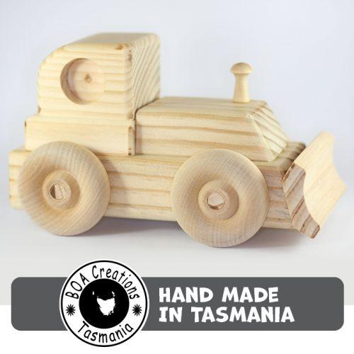 Boa Tasmania Template4