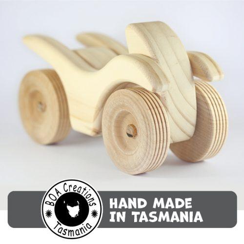 Boa Tasmania Template5