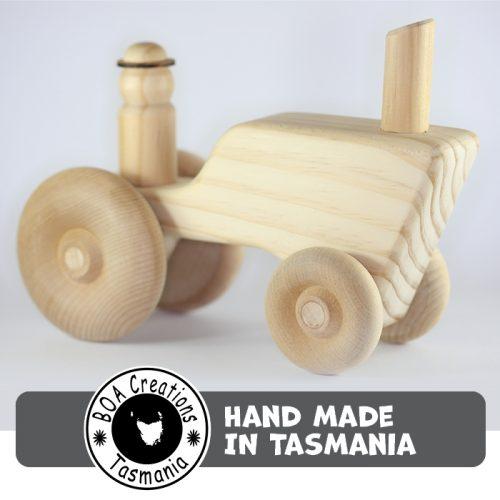 Boa Tasmania Template6