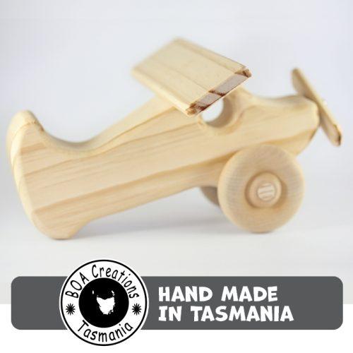 Boa Tasmania Template8