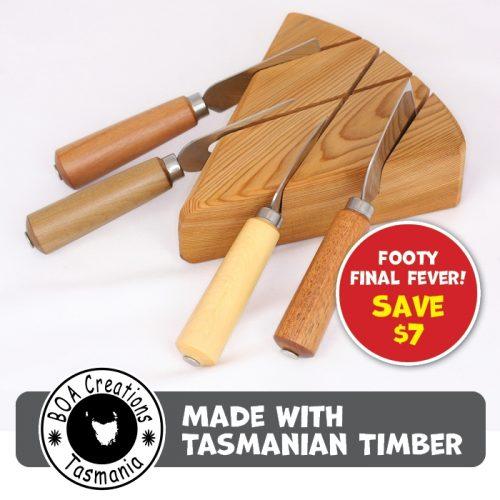 Boa Tasmania Template 2