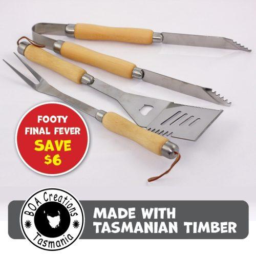Boa Tasmania Template 3