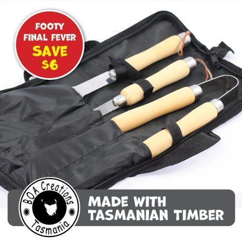 Boa Tasmania Template 4
