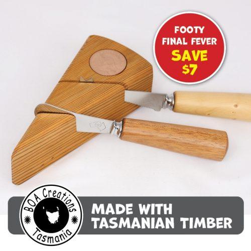 Boa Tasmania Template 5