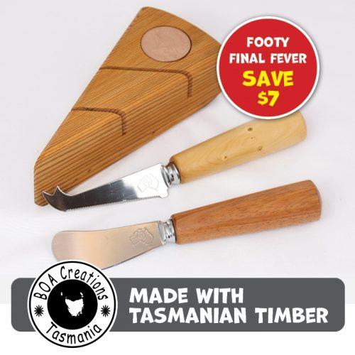Boa Tasmania Template 6